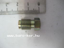 FÉKCSŐVÉG HOLLANDER 10X1mm