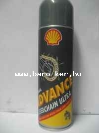 SHELL ADVANCE CHAIN ULTRA LÁNCKENŐ