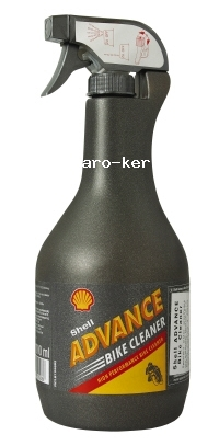 SHELL ADVANCE BIKE CLEANER 1L